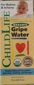 ChildLife, Gripe Water